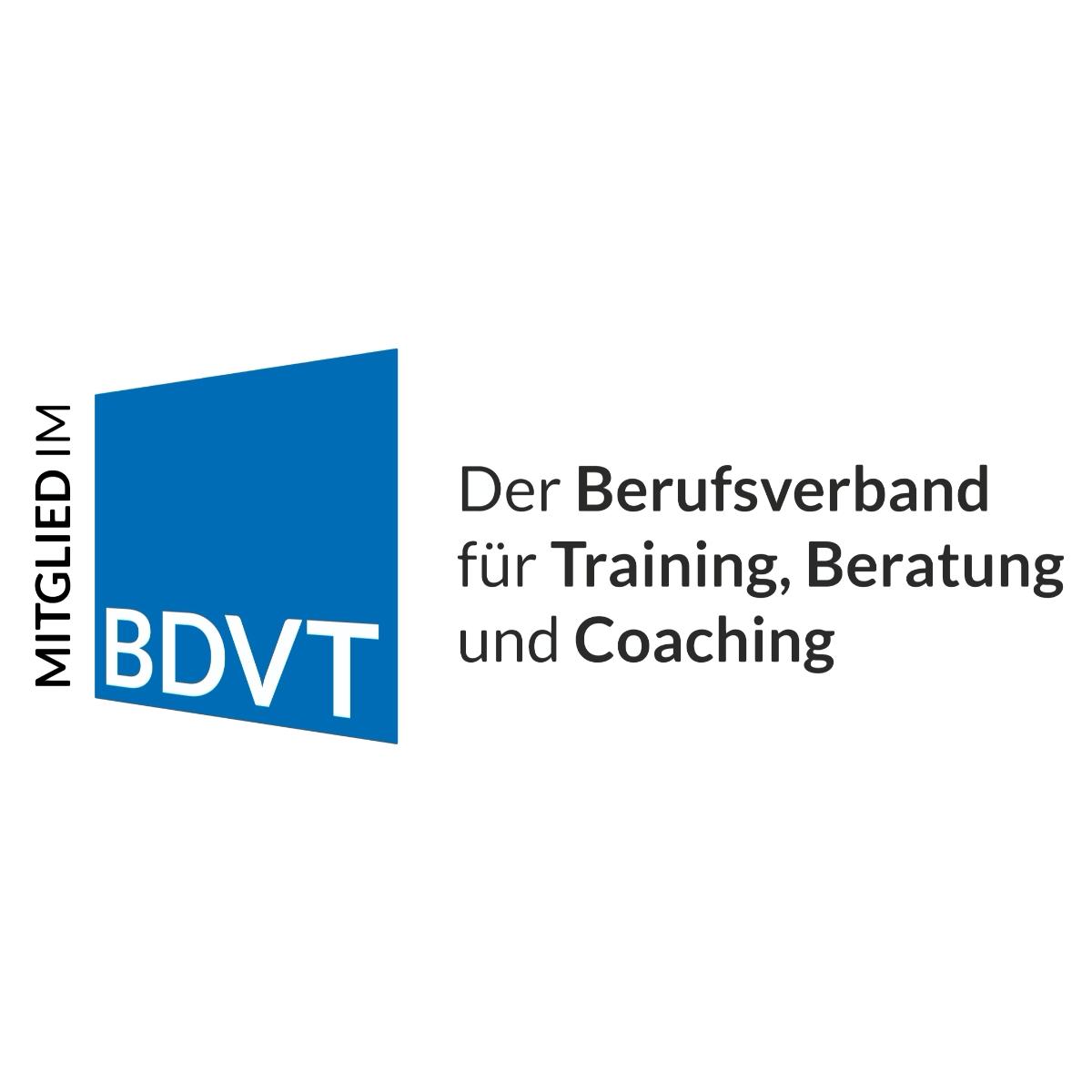 Mitgliedschaft BDVT col