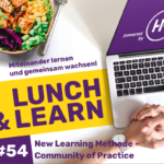 New Learning - Community of Practice