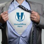 HomeOffice Hero