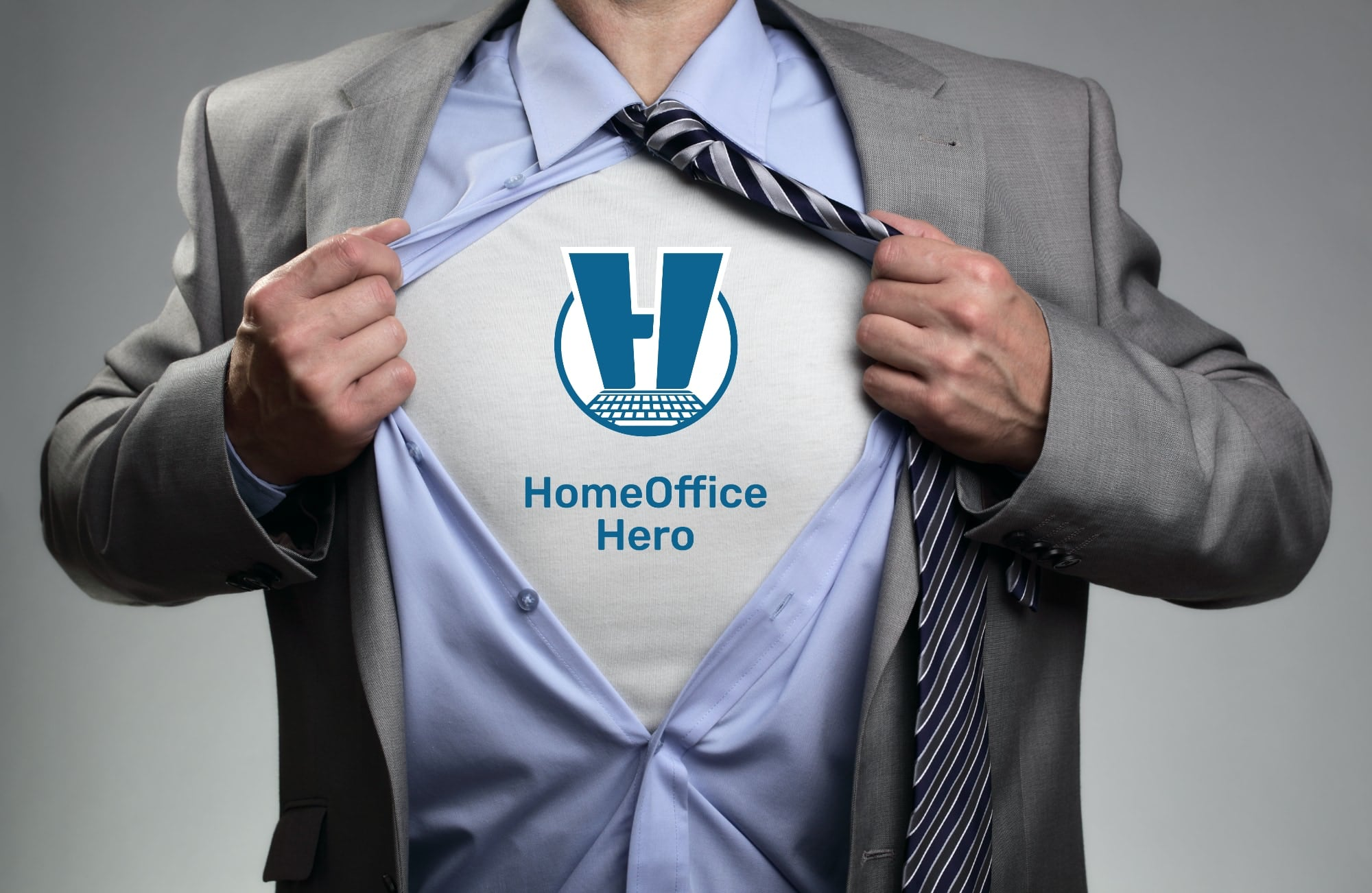 HomeOffice Hero
