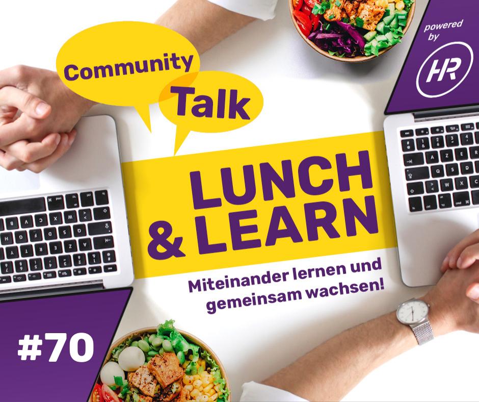LL 70 Community Talk