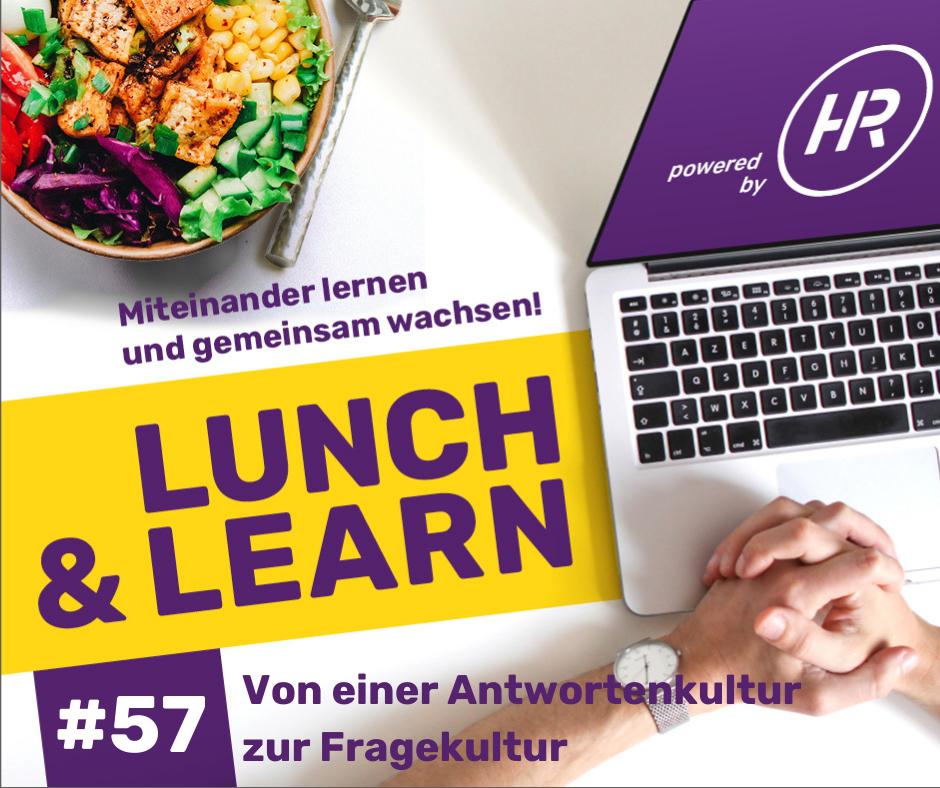 Lunch Learn FB 57