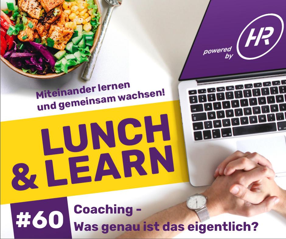 Lunch Learn FB 60