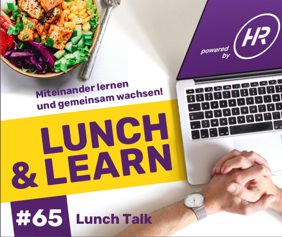 Lunch Learn FB 65