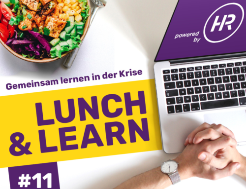 Lunch & Learn 11 : Mixed Leadership