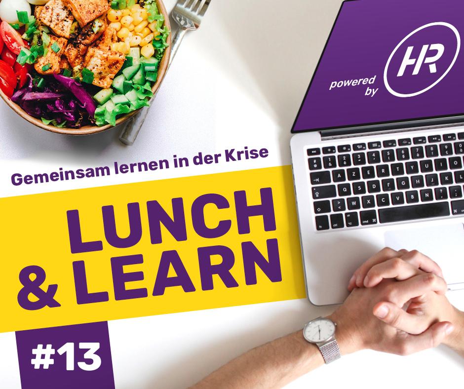 Lunch Learn 13 FB