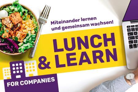 Lunch and Learn for Companies