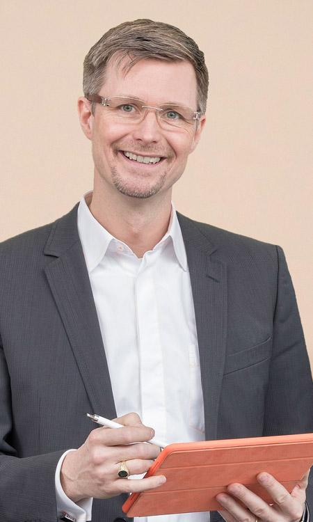 Harald Schirmer Profilbild