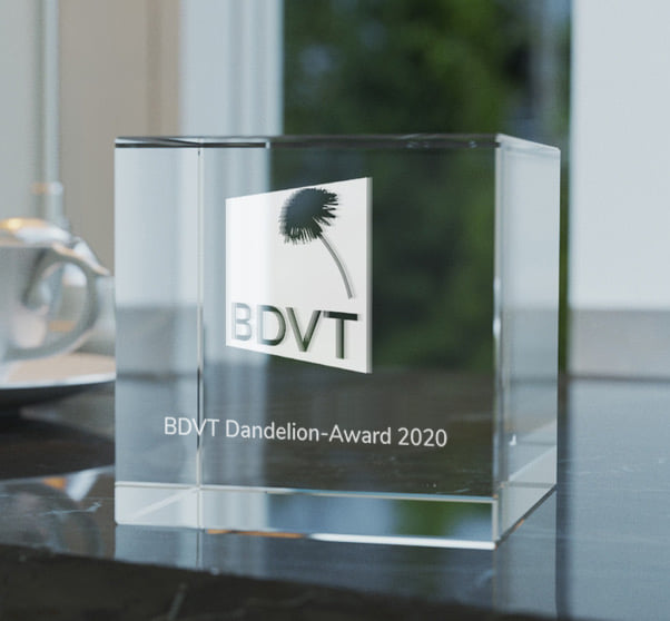 Award Bild