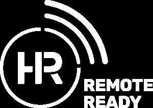 HRpI remote ready white