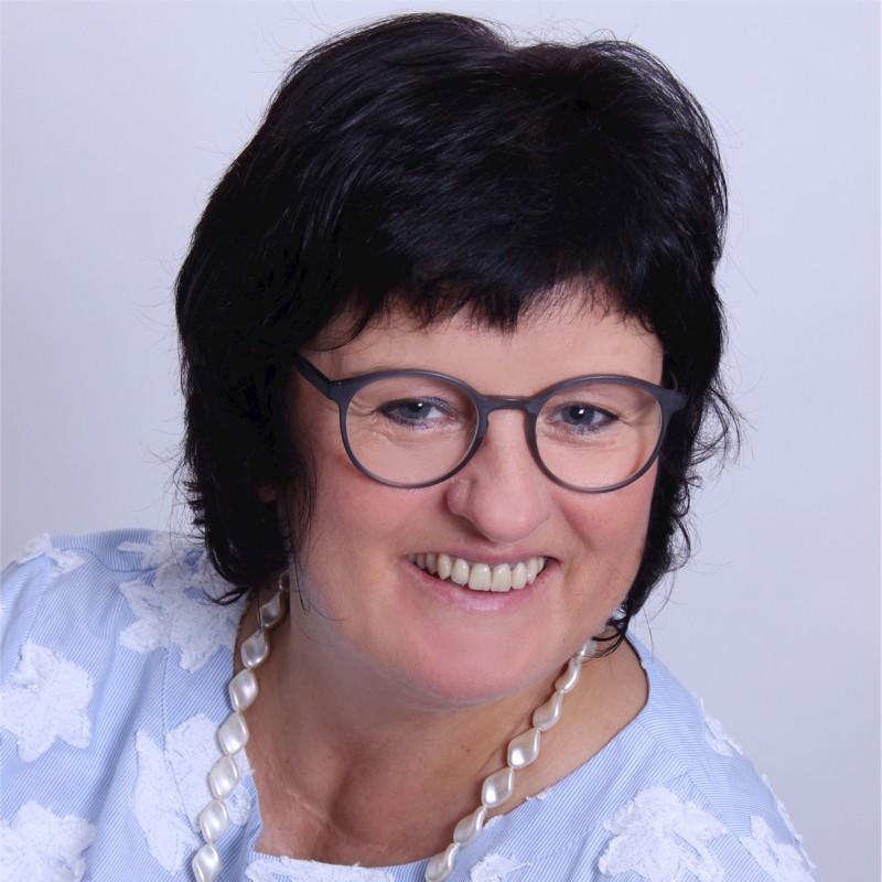 Doris Wiedemann